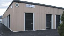 Howe Center Self Storage Units