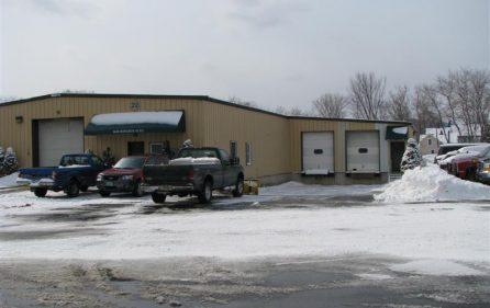 Howe Center Storage Spaces