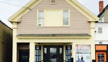 97 State St. Rutland, VT 05701 - Retail Store Front