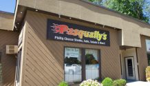 162 N.Main St. Suite#10 - Small Restaurant/Deli For Sale/Lease