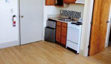 131 River Street, Rutland,VT - 1 Bedroom Apts.
