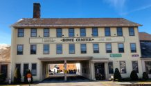 One Scale Ave, Rutland, VT 05701 - Howe Bldg. 3 - 217 - Office Space